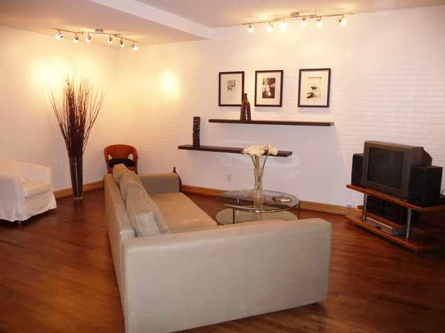 Condo le Plateau - Designer Space with courtyard - Image 1 - Montreal - rentals
