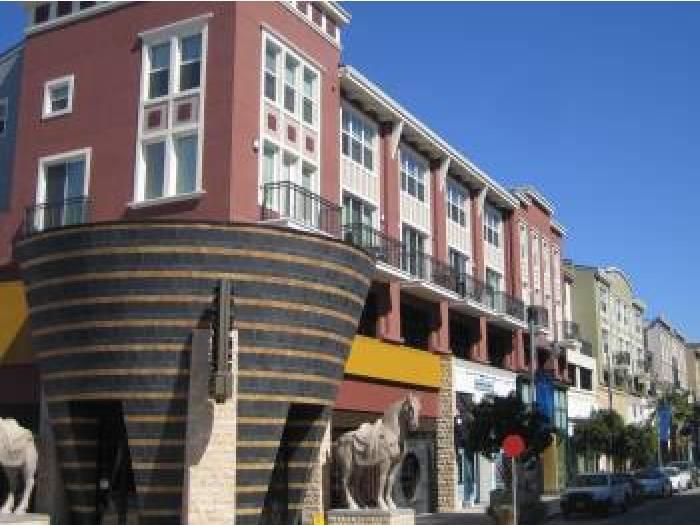 FURNISHED 2 BDR MODEL HOME~~~MINUTES TO SAN FRANCI - Image 1 - Emeryville - rentals