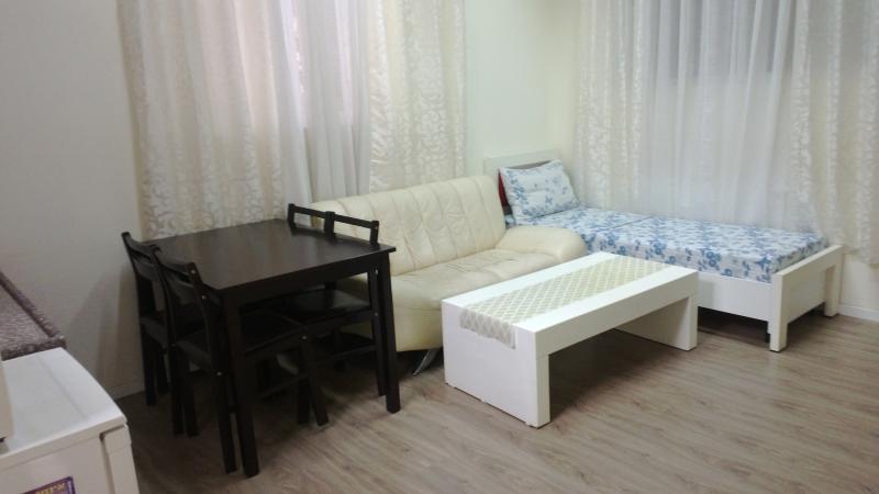 2-rooms Appatment in Tel Aviv №1 - Image 1 - Ramat Gan - rentals