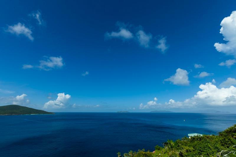 Ocean view - Moonlight | Mahogany Run, St. Thomas, USVI | 3 Bedrooms, 3.5 Bathrooms - Saint Thomas - rentals