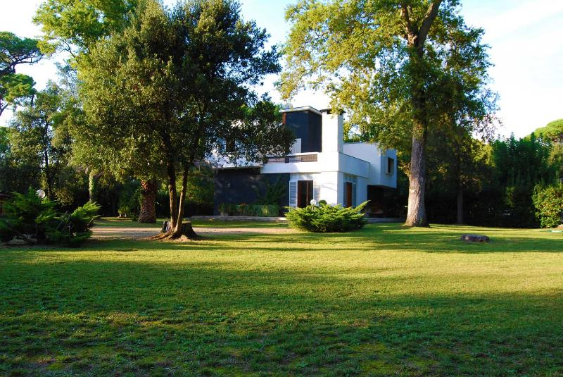Villa Versiliana View - Villa Versiliana - Forte Dei Marmi - rentals