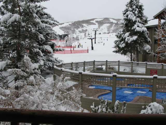 Ski In/Ski Out Park City Mountain Resort - Ski In/Ski Out on Park City Mountain, Utah - Park City - rentals