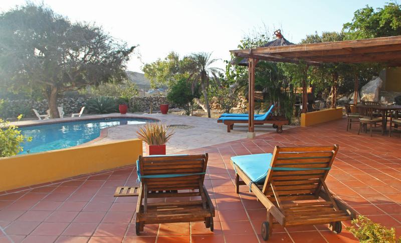 Villa Tamarinde Aruba- Peaceful countryside villa - Image 1 - Paradera - rentals