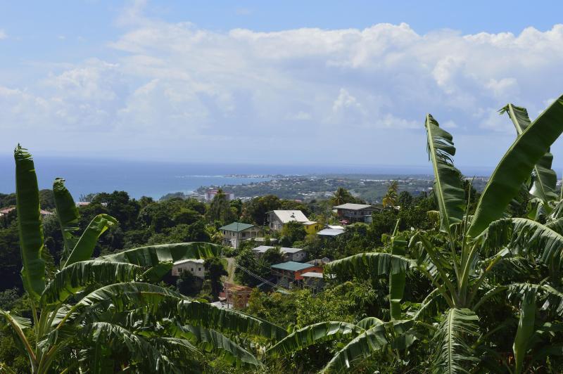 A View To Paradise - 73 Concordia Villa Northside Rd Tobago - Matura - rentals