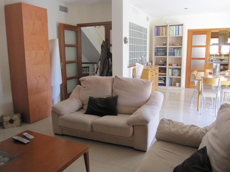 Zafra Chalet Holiday Home - Image 1 - Zafra - rentals