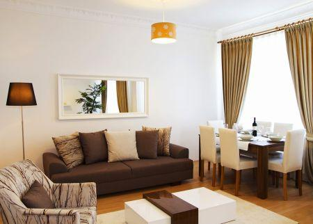 TAKSIM SERVICED APARTMENTS HOTEL - 3 bedroom flats - Image 1 - Istanbul - rentals