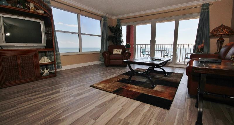 Ram Sea 301 - Image 1 - North Redington Beach - rentals