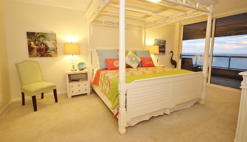 Crescent Beach Club I 14A - Image 1 - Clearwater Beach - rentals