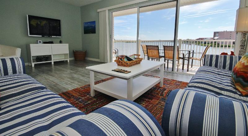 Captain's Cove 101 - Image 1 - Indian Shores - rentals