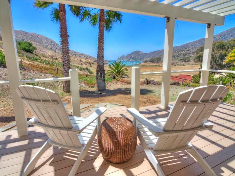 Casa Santa Cruz - Image 1 - Catalina Island - rentals
