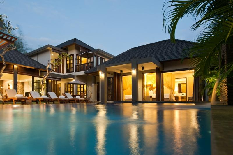 Akara Villa 4 bedroom - 4 Bedroom Akara Villas - Seminyak - rentals
