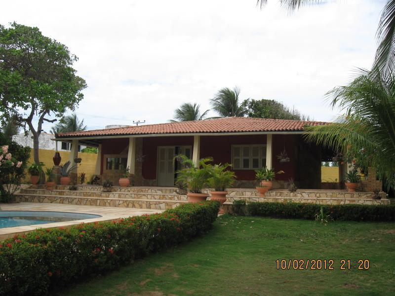 wonderful villa in fortaleza - Image 1 - Fortaleza - rentals