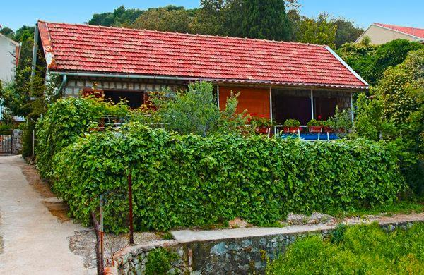 Little house for rent - Image 1 - Zaton - rentals