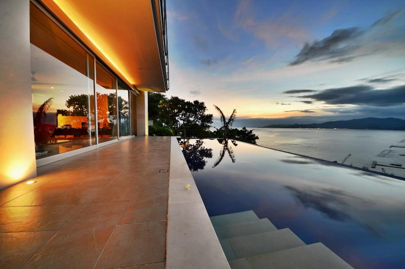 View from pool - View to die for | Samuh Hill Residence - Candidasa - rentals