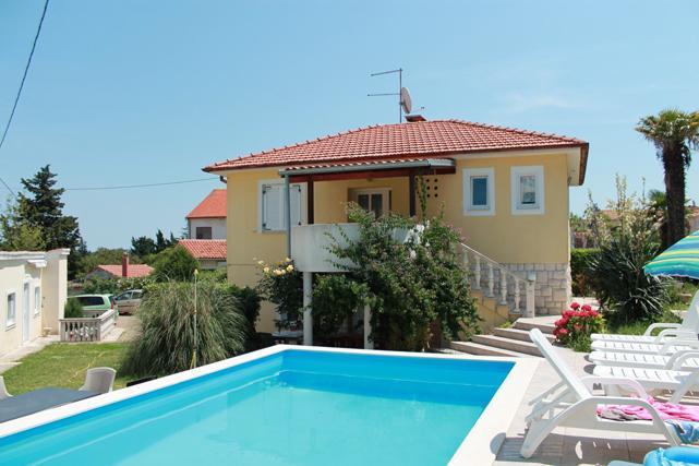 House Aba - Image 1 - Premantura - rentals