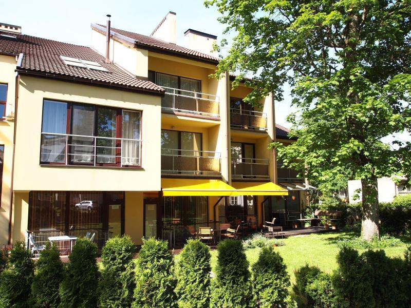 Apartaments - Apartaments Pusynas, Juodkrante - Juodkrante - rentals