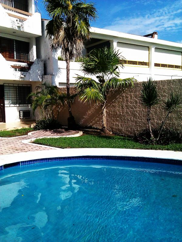 Nice aparment in Hotel Zone Cancun - Image 1 - Cancun - rentals