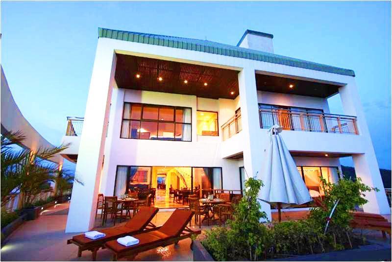 Amazing Penthouse in BangSaen, Thailand - Image 1 - Bangsaen - rentals