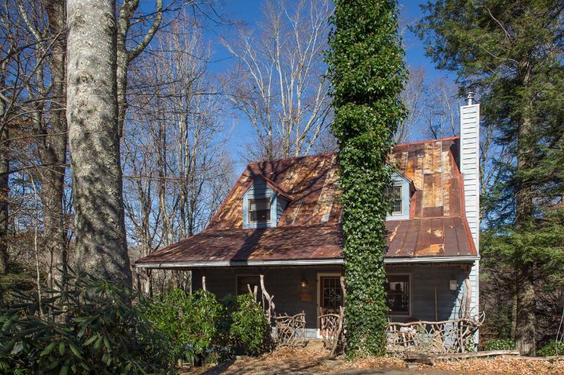 Tree House Cottage of Sugar Woods - Image 1 - Banner Elk - rentals