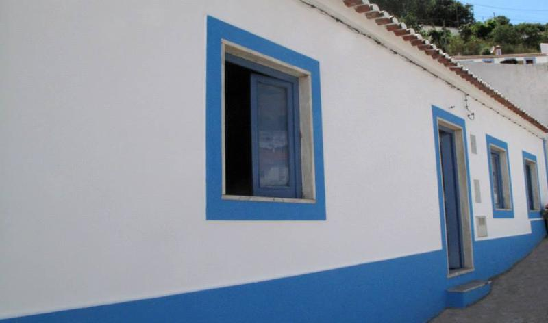 Beautiful town house in Aljezur - Image 1 - Aljezur - rentals