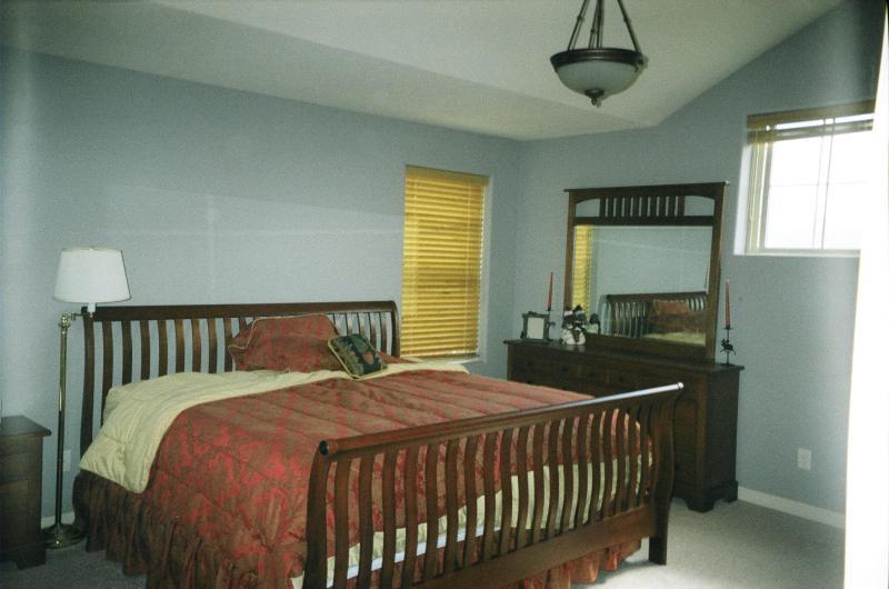 Master Bedroom - Waterside West Townhome Condo - 3 Bedroom with Fantastic Views - Fraser - rentals