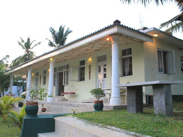 Holiday rental villa in Sri Lanka - Image 1 - Dambulla - rentals