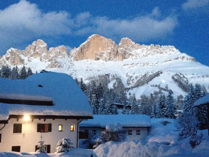 Apartment in Dolomites, in Karersee. - Image 1 - Nova Levante - rentals