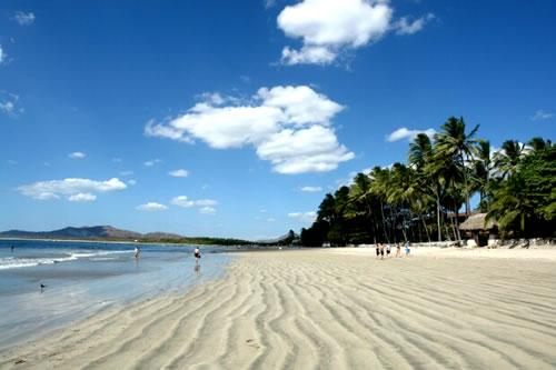 walk for miles and miles, the beach is all yours - Modern condo 50 yrds from the most beautiful beach - Playa Grande - rentals