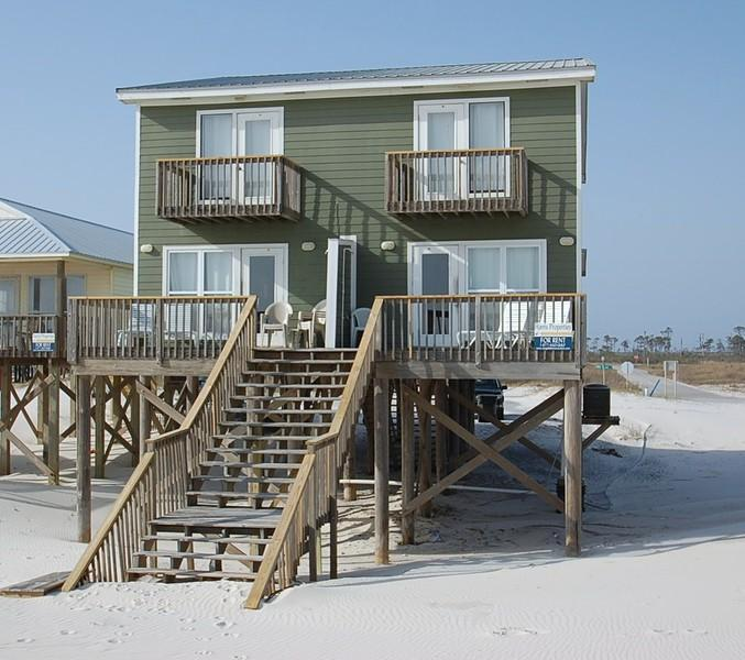 Point Clear A - Point Clear A - Fort Morgan - rentals
