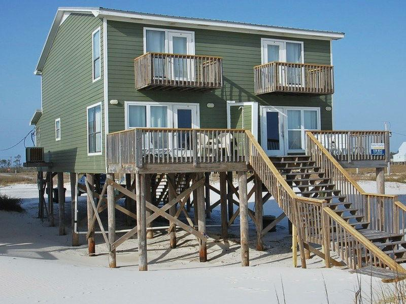 Point Clear B - Point Clear B - Fort Morgan - rentals