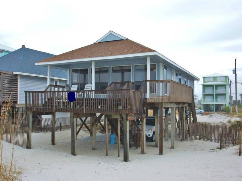 Drift Inn 2 - Drift Inn 2 - Gulf Shores - rentals