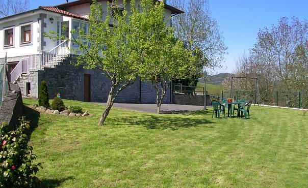 Apartment overlooking the peaks of Europe  for max. 7 people  - ES-1075613-CANGAS DE ONIS - Image 1 - Cangas de Onis - rentals