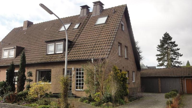 Comfortable Appartment   in the center of NRW - Image 1 - Dorsten - rentals