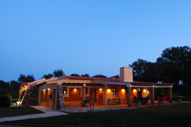 Cerro da Borrega Bed & Breakfast Boutique Hotel, Natural Park SW Alentejo, Vicentine Coast - Natural Park SW of Costa Vicentina on Alentejo - Beja - rentals