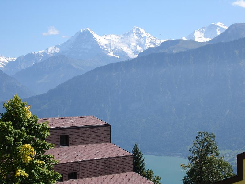 Dorint Hotel - Apartment - Dorint Beatenberg/Interlaken (CH) - Beatenberg - rentals