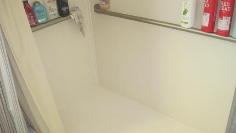 shower 3' x 5' Bath 1 - Waimanalo Beach - Waimanalo - rentals