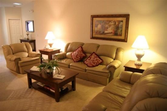 4 Bed 3 Bath Pool Home with Games Room Close to Disney. 129SPL - Image 1 - Orlando - rentals