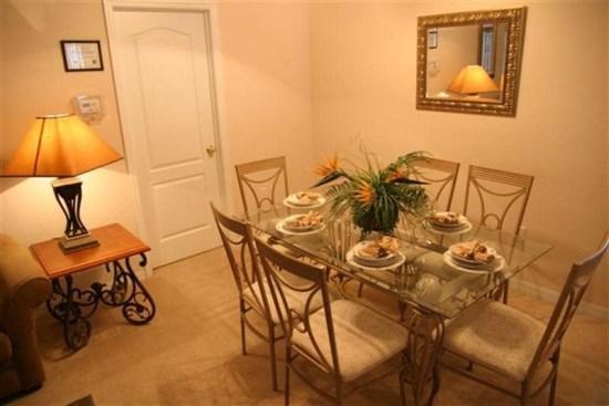 Beautiful 5 Bedroom 3 Bath 2 Story Pool home - Image 1 - Orlando - rentals