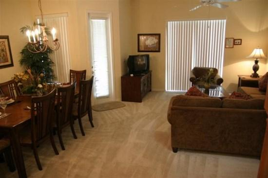 2 Story 4 bedrooms and spacious pool - Image 1 - Orlando - rentals