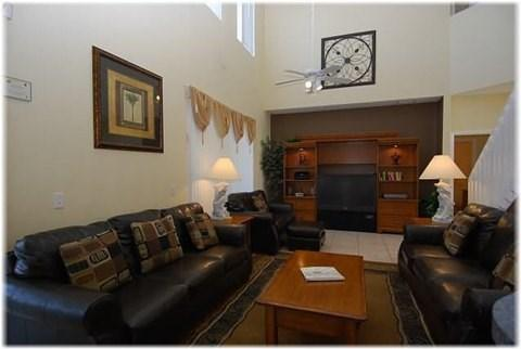 Luxurious 7 Bedroom 4 Bath Pool & Spa Home. 2520CLC - Image 1 - Orlando - rentals