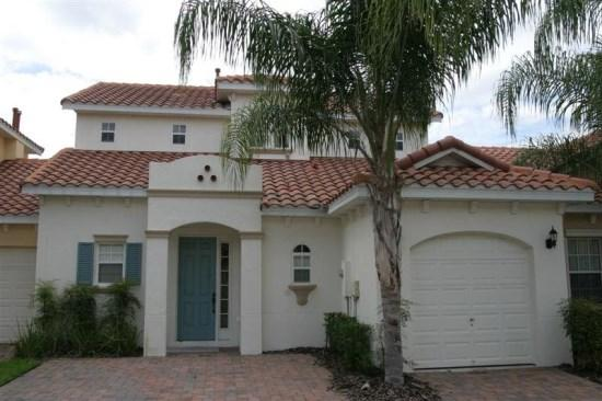 4 Bedroom 3.5 Bath with pool and spa. - Image 1 - Orlando - rentals