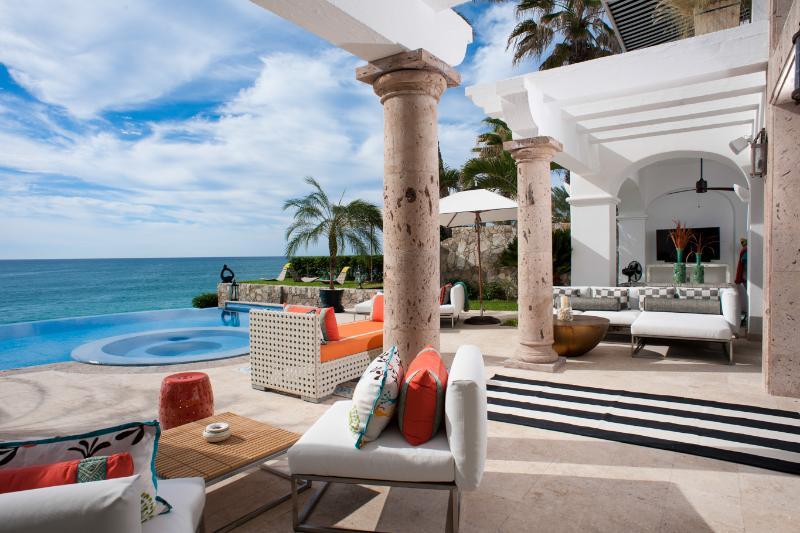 - Beachfront Villa 321 - Puerto Arista - rentals