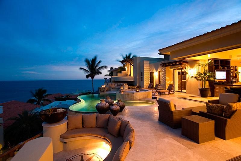 - Casa Bella - Cabo San Lucas - rentals
