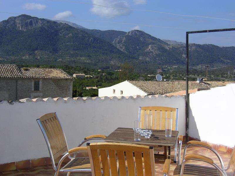 Apartamento en Moscari (6 plazas) Ref.31611 - Image 1 - Campanet - rentals