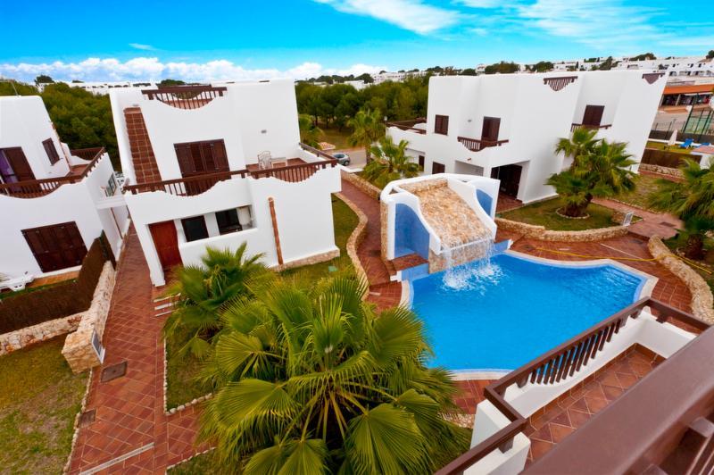 Chalet en Cala D'Or (10 plazas) Ref.35948 - Image 1 - Cala d'Or - rentals