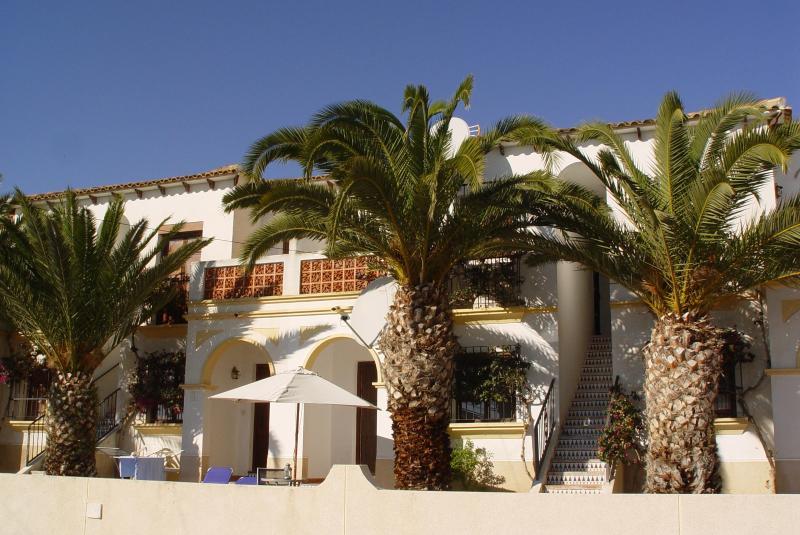 Apartment Mirador del Mediterraneo - Image 1 - Orihuela - rentals