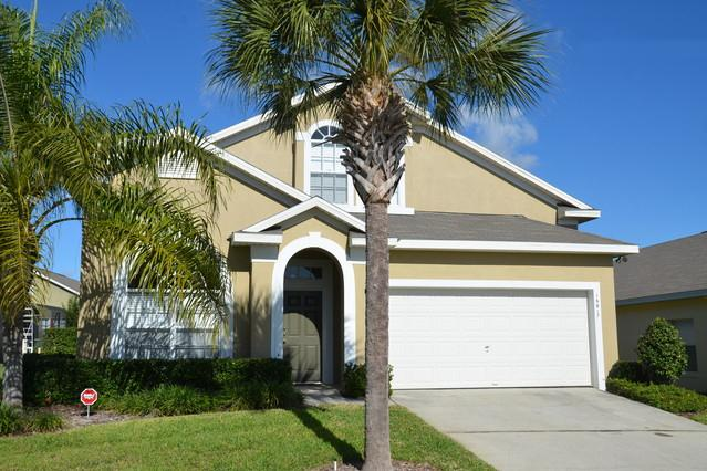 5 bedroom spacious home - 5 Bdrm Home with Pool & Gameroom- Close to Disney - Clermont - rentals