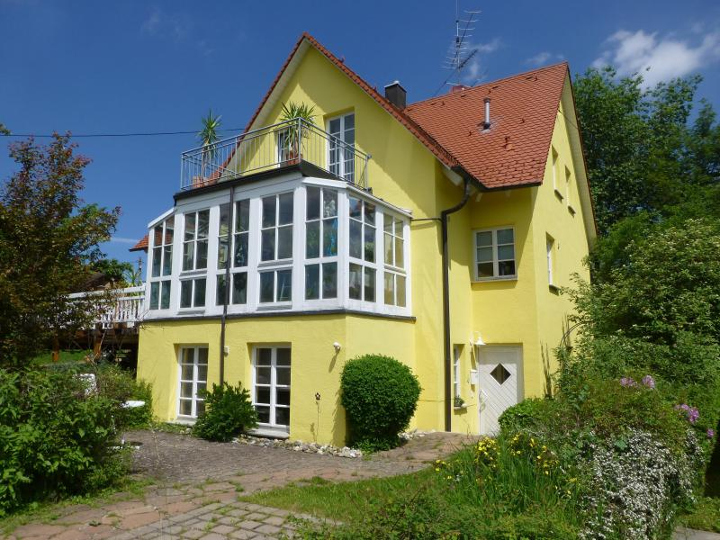The house - Charming vacation rental for up to 4 people - Balingen - rentals