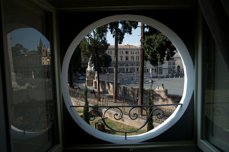 Piazza del Popolo Roma - Image 1 - Rome - rentals