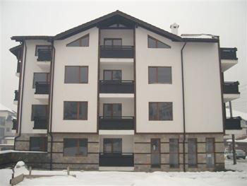 Anastasia Apartments - Anastasia Penthouse Apartment Bansko - Bansko - rentals